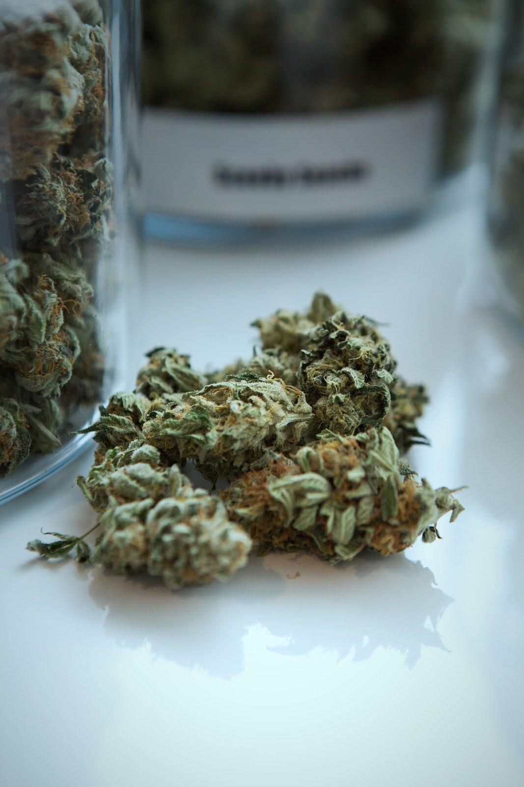 Federal Legislation for Cannabis